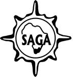 SAGA Online Logo
